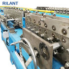 Sheet Metal Cold Roll Forming Machine U Shape Steel Material 2T Weight